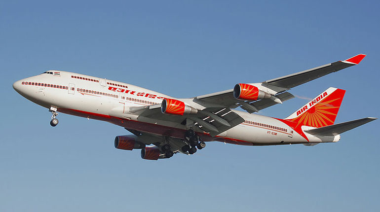 Air India to be split into 4 entities ahead of sale ...