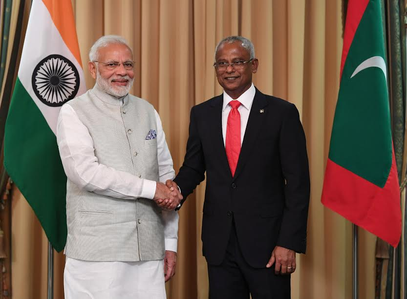 Maldives: The election win India should not forget