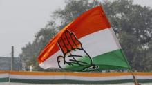 Congress flag