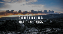 More Than Just Parks is an initiative to film national parks around United States