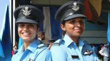 IAF fighter pilots