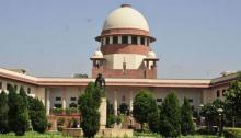 Supreme Court, 2G case, government