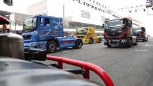 WION Pitstop Episode 9: The TATA T1 Prima Truck Racing Championship