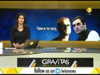 Watch Gravitas, March 30, 2018