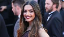 File photo of Deepika Padukone