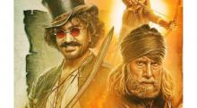 'Thugs of Hindostan' new poster
