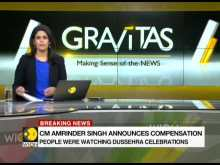 WION Gravitas: Chief priest threatened to shut down Sabarimala temple