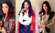 Ten stunning off-screen avatars of fashion icon Aishwarya Rai Bachchan