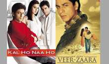Shah Rukh Khan @53: Bollywood's favourite romantic hero