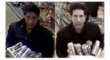 'Friends' star David Schwimmer lookalike's photo went viral on social media