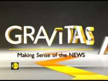 Watch: WION Gravitas, 19th November, 2018