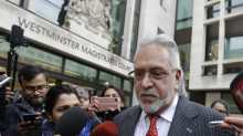 Vijay Mallya after the UK court verdict on December 10.