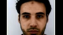 Police release photo of suspect behind Strasbourg attack