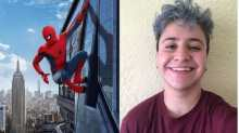 Zach Barack to feature in 'Spider-Man: Far From Home.'