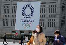 What could an Olympics postponement cost Japan?