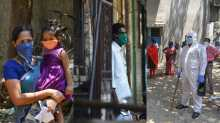 'Mission Dharavi': Virus battleground in India's biggest slum