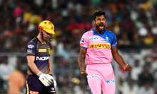 Pacer Varun Aaron hospitalised for laryngitis, pulls out of Syed Mushtaq Ali T20