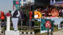Bangladesh golden jubilee celebrations