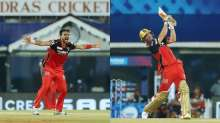 IPL 2021- Harshal Patel and ABD shine as RCB beat Mumbai Indians in season opener
