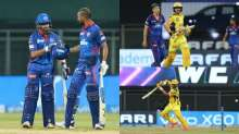 IPL 2021- Dhawan and Shaw star as Delhi Capitals beat Chennai Super Kings