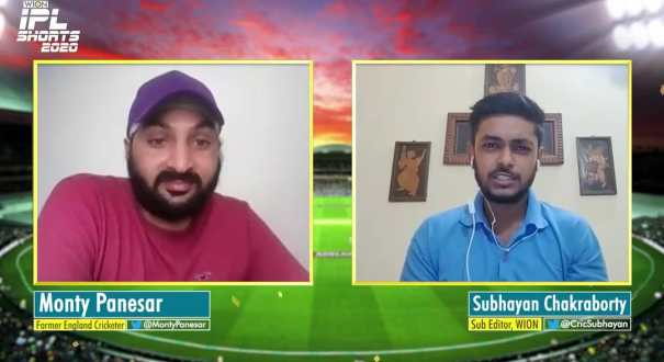 IPL Shorts: Who will win Indian Premier League 2020? | Predicting Top 4 with Monty Panesar