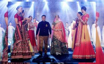 Karisma Kapoor, Soha Ali Khan and other celebrity divas at second edition of The Wedding Junction