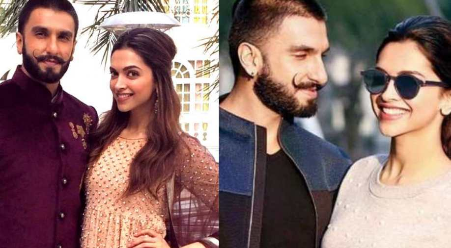 Deepika Padukone-Ranveer Singh wedding: Their story so far