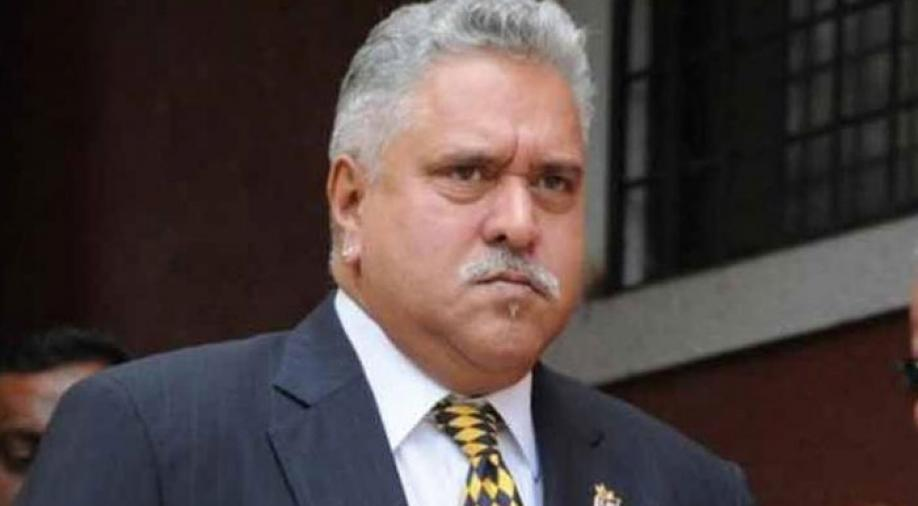 UK orders Mallya's extradition
