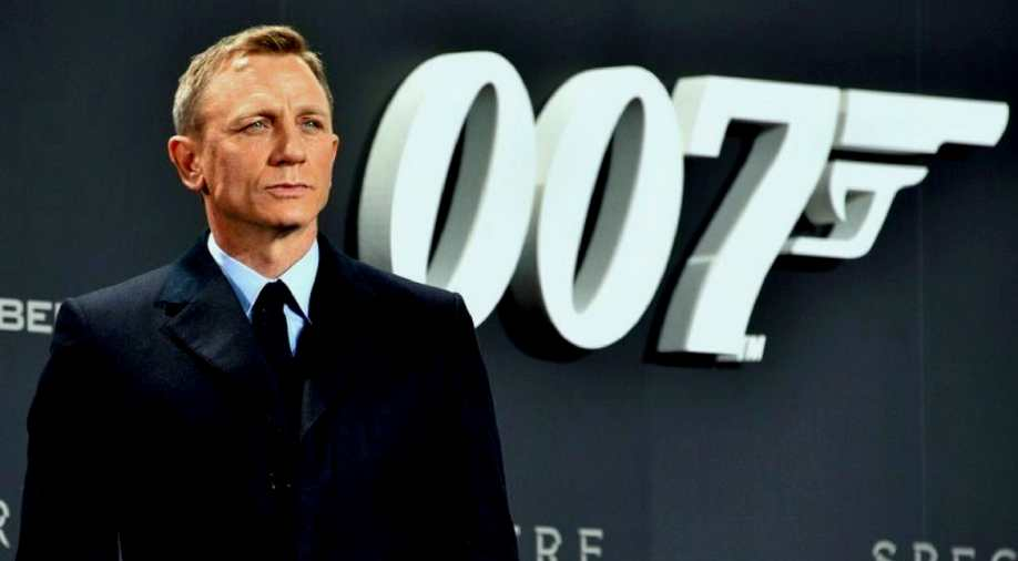 James Bond Series Movie 'No Time to Die' been leaked?
