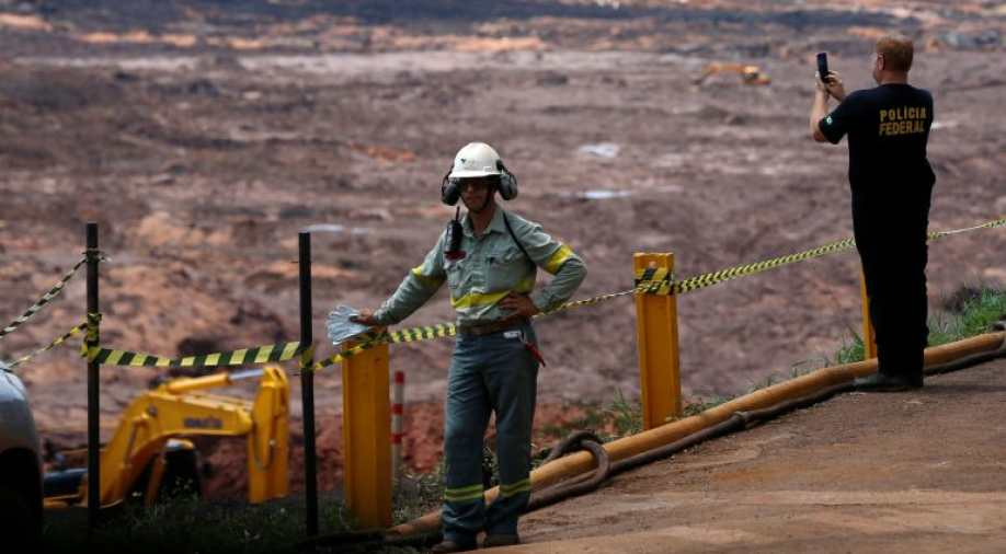 Death Toll From Dam Disaster in Brazil Climbs to 157 People