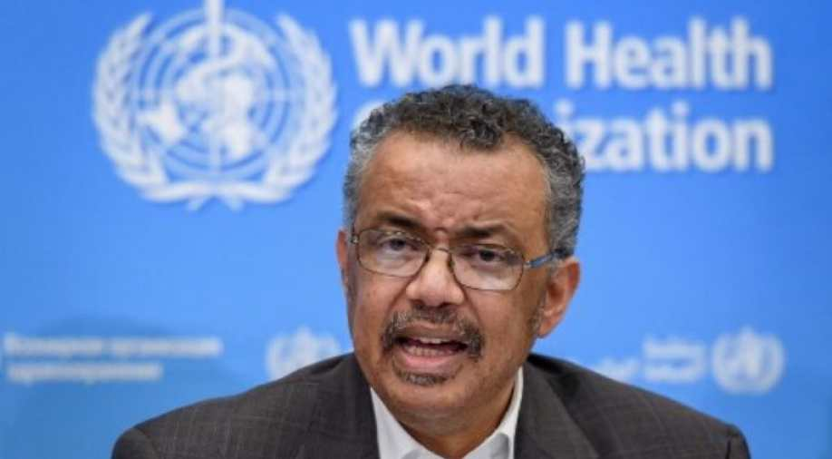 World Health Organization says coronavirus situation 'worsening' worldwide