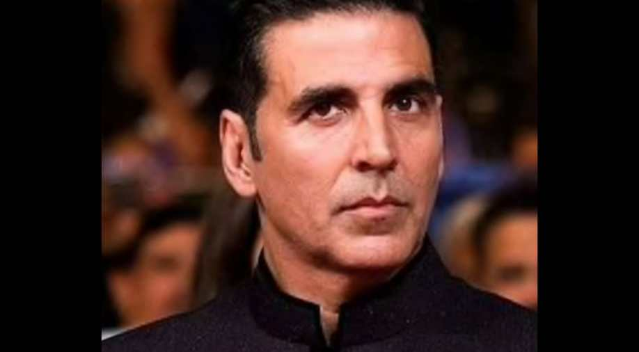 Akshay Kumar Only Indian on Forbes' 100 Highest Paid Celebs List