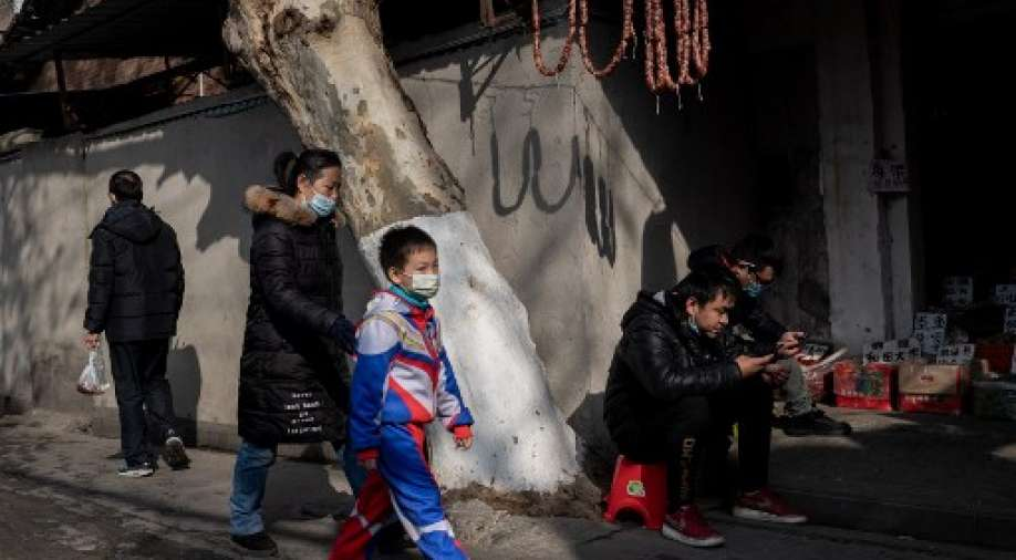 China's Covid outbreak worst since March 2020
