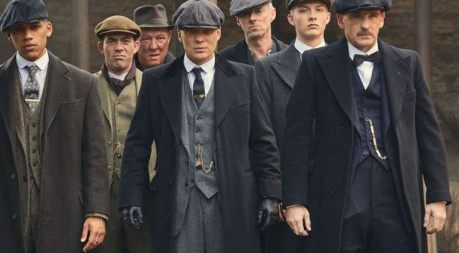 'Peaky Blinders' ending with season 6